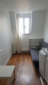 STUDETTE PARIS 17 - 11.47 m2
